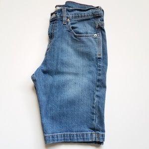 Levi's 511 Shorts